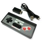 ショッピングWii Wii/WiiU/NES Classic Edition 連射機能搭載ワイヤレスコントローラー