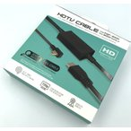 PSP HDMI 出力ケーブル