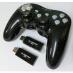 PS3 / PC Precision ワイヤレス コントローラー