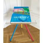 David Hockney. A Bigger Book/デイヴィッド・ホックニーのSUMO BOOK