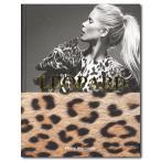 Leopard: Fashion's Most Powerful Print 美しさと強さを兼ね備えたヒョウ柄