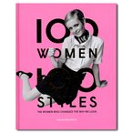 100 Women・100 Styles  女性ファッションアイコン