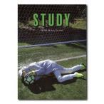 """STUDY #4 """"Save The Goal""""/インディペンデントマガジン『STUDY』最新号"""