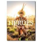ショッピング写真集 【4月下旬入荷予定 予約受付中】HEROES ヨシダナギ写真集