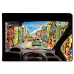 ショッピングVUITTON Louis Vuitton Travel Book series Cuba ルイ・ヴィトンによる、イラストレーターが世界の各都市を描いたトラベルブック キューバ