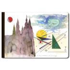 ショッピングVUITTON Louis Vuitton Travel Book series Prague ルイ・ヴィトンによる、イラストレーターが世界の各都市を描いたトラベルブック プラハ