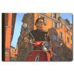 ショッピングVUITTON Louis Vuitton Travel Book series Rome ルイ・ヴィトンによる、イラストレーターが世界の各都市を描いたトラベルブック ローマ