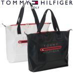 トミーヒルフィガーゴルフ REFLECTIVE PRINT TOTE BAG THMG8FB5 TOMMY HILFIGER GOLF