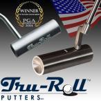 トゥルー ロール パター TRU-ROLL USAモデル