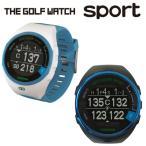 グリーンオン GPS ゴルフナビ ザ・ゴルフウォッチ スポルト 腕時計型 THE GOLF WATCH SPORT