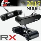キュア パター RX CURE PUTTERS USAモデル