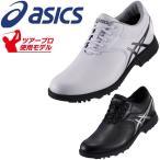 asics アシックス  ゲルエース レジェンドマスター2 ゴルフシューズ  TGN918 ホワイト ガンメタル 24.5cm