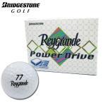 ブリヂストン レイグランデ パワードライブ ゴルフボール 1ダース 12球入 Reygrande POWER DRIVE