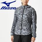 [Mizuno] トレーニングウェア ブレスサーモ ウォーマージャケット 32ME8732 レディース ブラック 日本 S (日本サイズS相当)