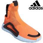 アディダス N3XT L3V3L バスケットボールシューズ メンズ DBI51-F97259