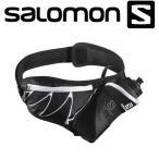 ◇サロモン トレイルランニング バッグ ウエストベルト SENSIBELT L38000000 SALOMON