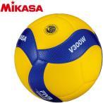 ミカサ バレーボール 国際公認球 検定球5号 V300W