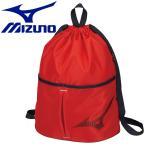 ミズノ 水泳 プールバッグ N3JD800262