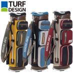 ターフデザイン ゴルフ キャディバッグ TDCB-2072