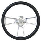 ステアリングホイール ホーンズ GMC Truck Steering Wheel + Adapter Kit for 1960-1969 GMC Trucks