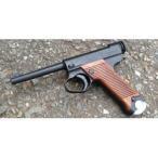 CAW 南部十四年式拳銃 中期型 モデルガン スタンダード発火モデル