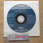DELL Reinstallation DVD Windows 7 Professional 32-Bit SP1+富士通プロダクトキーセット