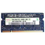 Hynix ノート用メモリ PC6400 DDR2 2GB 200pin SO-DIMM