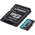Kingston GO! Plus Works for Meizu M5c 256GB MicroSDXC Canvas Card Verified