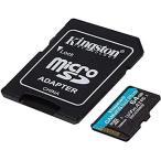 Kingston GO! Plus Works for Xiaomi Redmi 5 64GB MicroSDXC Canvas Card Verif