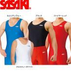 ◆◆ <ササキ> 【SASAKI】ササキ ジムシャツ 大人用 体操競技 男子試合着 600(600-sas1)