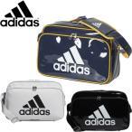 ◆◆ <アディダス> 【adidas】 19FW エナメルバッグM 18L スポーツバッグ ショルダーバッグ ETX12