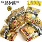 即納可☆ 【GOLD'S GYM】ゴールドジム スピードチャージ ホエイプロテイン 1500g WHEY PROTEIN  トレーニング 筋トレ ダイエット サプリメント(goldsgymprotein