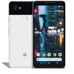 【送料無料】Google Pixel 2 XL 64GB ブラック&ホワイト SIMフリー