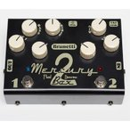 Montreux/No.3049 Brunetti Overdrive MERCURY 2 BOX【マーキュリー・2ボックス】【モントルー】