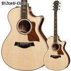 Taylor 812ce V-Class エレクトリックアコースティックギター 【テイラー】