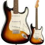 Squier Classic Vibe Stratocaster '60s [3-Color Sunburst]