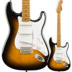 Squier Classic Vibe Series Stratocaster '50s 2-Color Sunburst