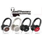 VOX/amPhones ヘッドフォンアンプ【ボックス】