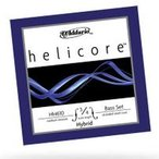 D'Addario/コントラバス弦セット HH610 Helicore Hybrid Bass Strings【ダダリオ】