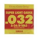 YAMAHA エレキギター弦 バラ弦 H1065 5A .032インチ