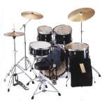ドラムセット RS525SCW/C No.31 ジェット ブラック