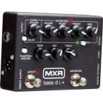 【エフェクター】 MXR M-80 BASS D.l.+