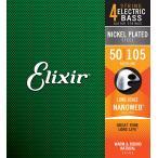 ELIXIR/エリクサー   14102  エレクトリックベース4弦用弦 NANOWEB Heavy/ナノウェブヘビー