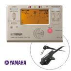ヤマハ YAMAHA チューナーメトロノームTDM-700GM 送料無料代引き不可