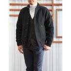 Jackman ジャックマン Jackman(ジャックマン)Award Jacket JM8607 アワードジャケット Black Made in Japan