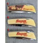 Kershaw Snapon スナッポン 5200  ヴィンテージフォールディングナイフ