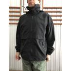 マウンテンイクイップメント  セーリングジャケット SAILING JACKET ジップアップハイネックジャケット Black ブラック