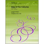[楽譜] ワルキューレの騎行【金管クワイアー(10人以上)】【5,000円以上送料無料】(Ride Of The Valkyries (10+Brass)《輸入楽譜》