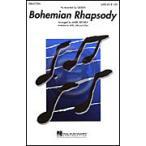 [楽譜] クイーン/ボヘミアン・ラプソディ(SATB: 混声四部合唱)【DM便送料別】(Queen - Bohemian Rhapsody)《輸入楽譜》
