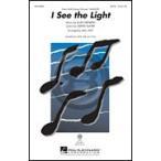 [楽譜] 「塔の上のラプンツェル」より アイ・シー・ザ・ライト(ディズニー映画より)(カラオケCD)【DM便送料無料】(I See the Light)《輸入楽譜》